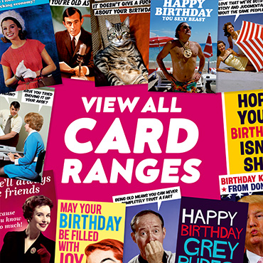View all of the greeting card ranges