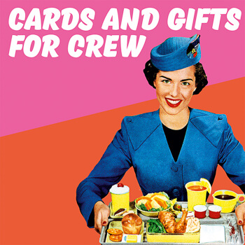 Cards for Crew