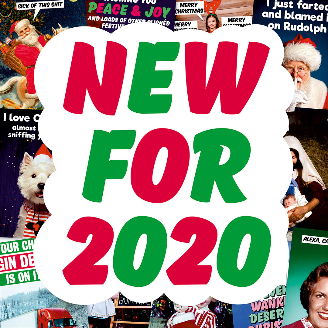 funny rude christmas cards packs for 2020 by dean morris cards funny rude christmas cards packs