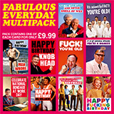Fabulous Everyday Multpack